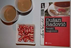 Ženski razgovori – Dušan Radović