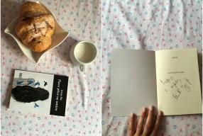 Plave ptice ne umiru – Julija Ilić