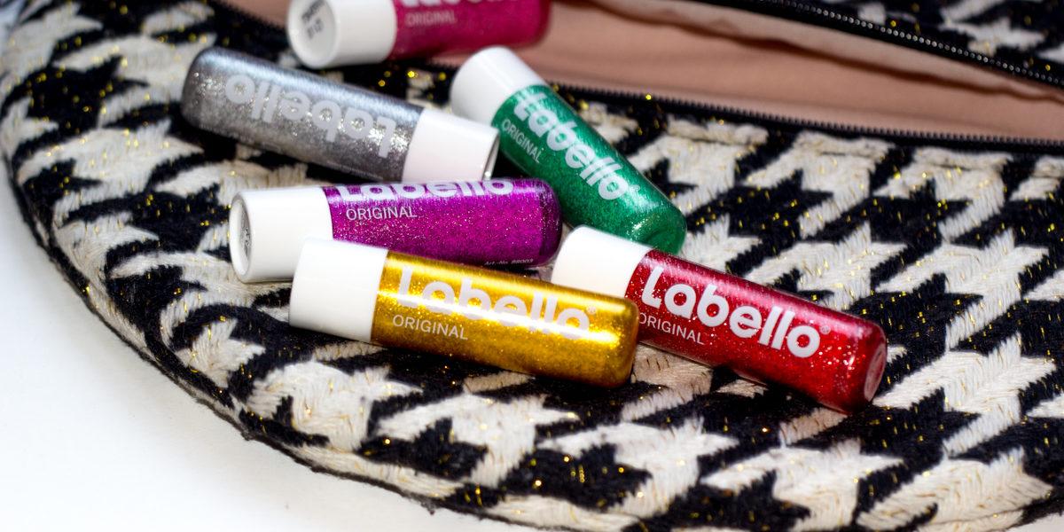 Best lip care with Labello original sparkle and entirely new Labellino!