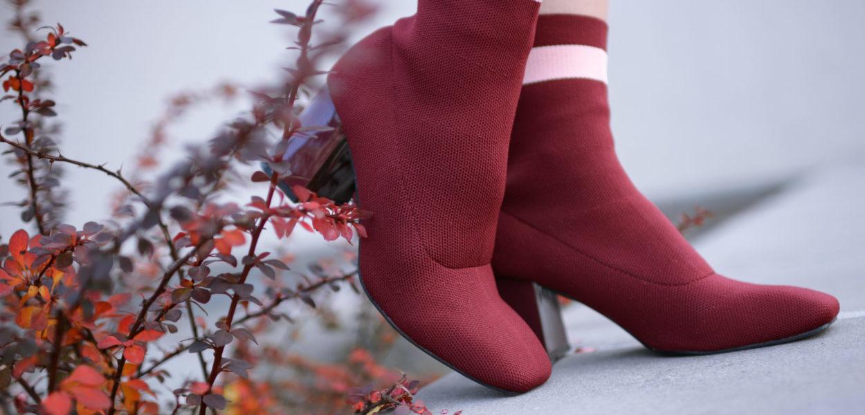 Socks boots, soul fruits!