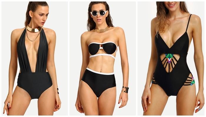 Fabuleux Make a wish and start packing! Shein swimsuit wishlist! | Tota Fashion EA54